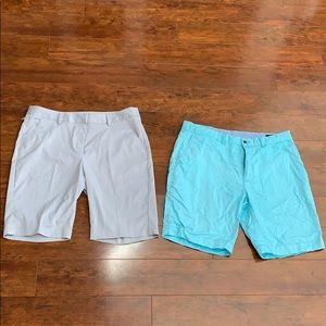 Set of 2 Men's Shorts